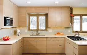 easy kitchen design simple kitchen designs with solid wood cabinets easy simple