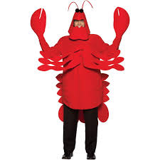 lobster costume buycostumes com
