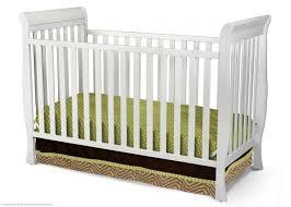 Delta Convertible Crib Recall Most Inspiring Delta Children White 100 Charlestonglenwood 3 In 1