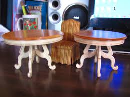 Dollhouse Dining Room Furniture by Dollhouse Miniature Furniture Tutorials 1 Inch Minis 1 Inch