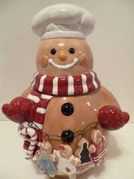 ceramic gingerbread man cookie jar cookie jars pinterest