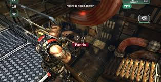 multiplayer for android shadowgun deadzone multiplayer fps beta hits android and on