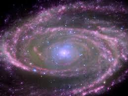 nasa image of the day black holes simple feeding habits