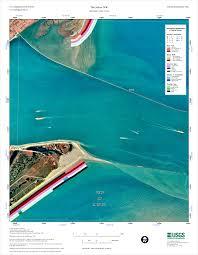 Galveston Island Map The Jetties Nw Coastal Classification Atlas Southeast Texas