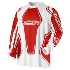 mens motocross jersey boyd motorcycles motocross jersey scott sd series red white