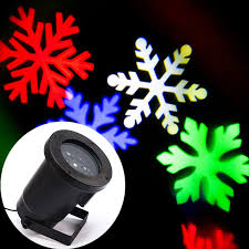 Outdoor Snow Light Projector by Romatic Led Snow Butterfly Night Light Projector Effect Light Xmas