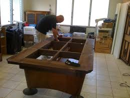 Pool Table Disassembly by Brunswick Disassembly How Hard Is It Azbilliards Com