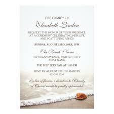 funeral service announcement wording memorial service invitations announcements zazzle