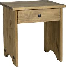 Waxed Pine Dining Table Corona Dressing Table Stool Distressed Waxed Pine Furniture
