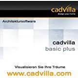 architektur cad software cadvilla professional plus architektur 2d 3d cad software