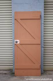 Barn Door Gate by Northcoastrecycled Barn Doors Northcoastrecycled