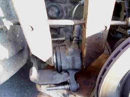 bert rowe u0027s mercedes benz u0027a u0027 class info front brakes disc u0027s