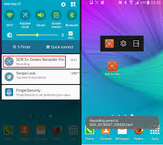 record on android how to record your screen on any android device howto