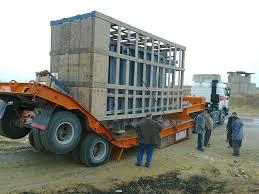 trailer breaks heavy lift specialist