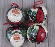 cardinal christmas decorations ebay