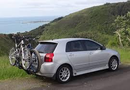 towbar toyota corolla which towbar bike carrier australian cycling forums bicycles