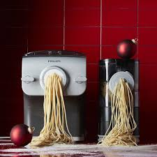 sur la table philips pasta maker philips smart pasta maker williams sonoma