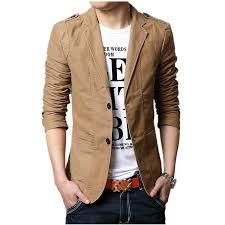 casual blazer 2018 wholesale 2016 autumn blazer fashion slim casual