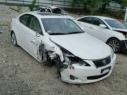 2010 lexus is250 auto auction ended on vin jthcf5c29a2033833 2010 lexus is250 awd