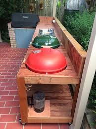how to build a weber grill table how to build a weber grill table woodworking projects plans