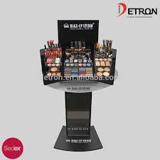 professional makeup stand sorme makeup display fay