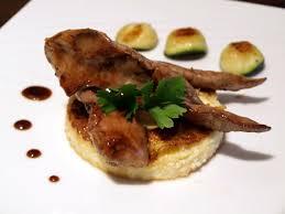 comment cuisiner les aiguillettes de canard aiguillettes de canard sauce miel et balsamique lit de polenta