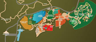 Sho Natur map