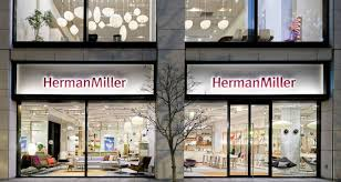 grand opening of herman miller japan flagship store and living