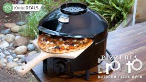 outdoor cuisine here s the discount of the year on pizzacraft s 700 outdoor