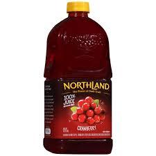 northland 100 juice no sugar added cranberry 64 0 fl oz northland 100 juice no sugar added cranberry 64 0 fl oz walmart com