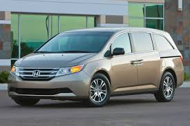 used 2014 honda odyssey minivan pricing for sale edmunds