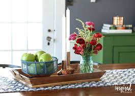 candle centerpieces ideas dining room table candle decor coffee tables dining room table