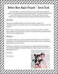 feel better bears easy better eagle scout project free printables tip junkie