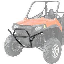 jeep stinger bumper purpose amazon com polaris pre runner front bumper polaris ranger rzr 4