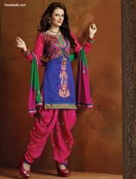design of jacket suit patiala salwar kameez jackets blue patiala salwar suit with