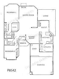Granada Kitchen And Floor - sun city west granada 85 floor plan