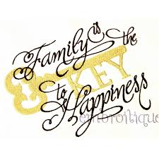 Key Home Decor Other Categories All Products Family Is The Key To Happiness