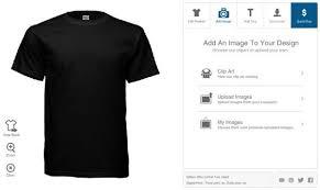 desain baju kaos hitam polos cara membuat desain kaos secara online desain arena desain arena