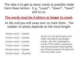 5 letter words starting with d format