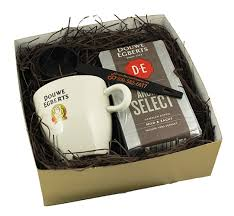 coffee gift sets douwe egberts