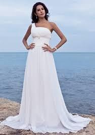 Wedding Dress Online Shop Cheap One Shoulder A Line Beach Wedding Dresses Online Shop One