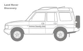 range rover drawing free land rover colouring pictures 4x4