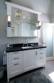 bathroom medicine cabinets ideas family bathroom makeover medicine