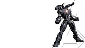 war machine iron man wallpapers simplywallpapers com iron man war machine comics desktop bakcgrounds