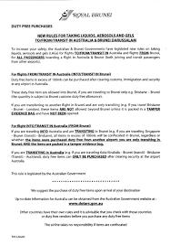 best solutions of employment letter for australian visa