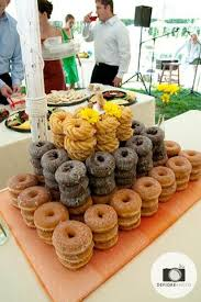 donuts on onewed