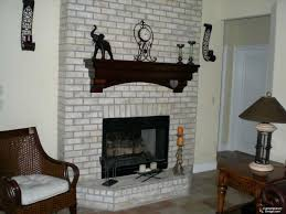 designs painted brick fireplaces hgtvus decorating u design best