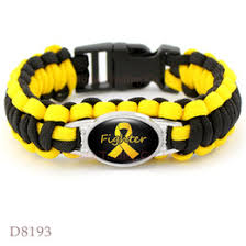 black and yellow ribbon discount yellow cancer ribbon 2017 yellow cancer ribbon on sale