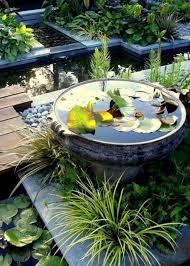 garden pond ideas best 10 water pond ideas on pinterest water