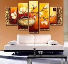 art pictures for living room living room wall art original oil painting flower arrangement
